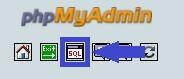 phpMyAdmin: SQL Abfrage